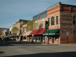 Explore Waupaca, About the Inn