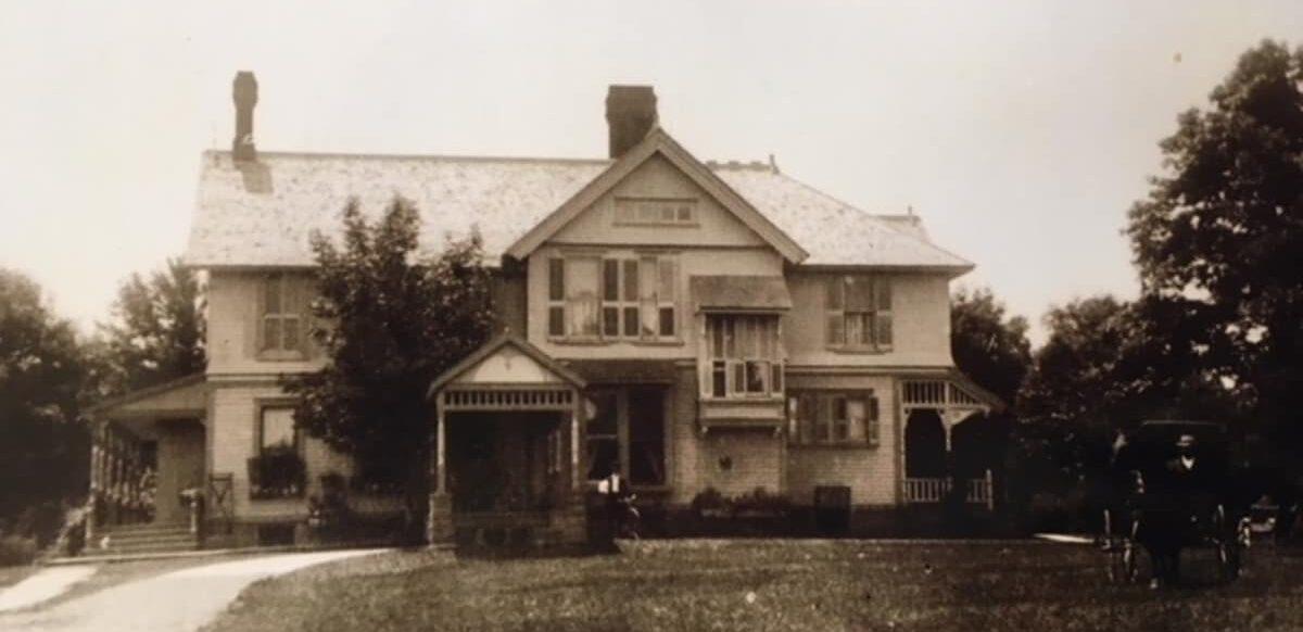 The Inn, About the Inn