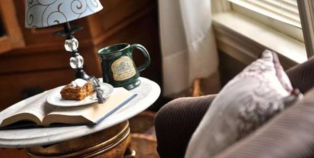 Breakfast, About the Inn