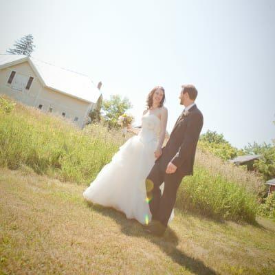 Weddings, About the Inn